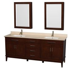 Wyndham Collection WC161680DCDSMED