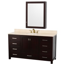 Wyndham Collection WC-1515-60-MC
