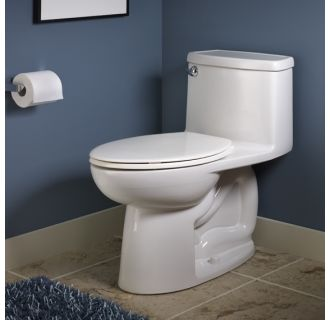 American Standard 2403.128 Cadet Collection Toilet