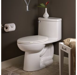 American Standard Cadet One Piece Toilet
