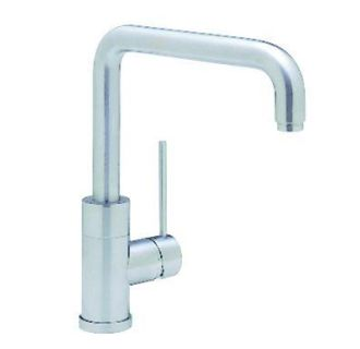 Blanco Kitchen Faucet Replacement Parts : Blanco 440598 Satin Nickel Purus I Single Handle Kitchen Faucet