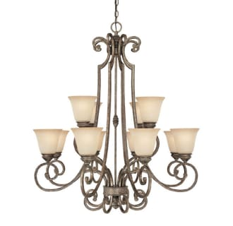 Capital Lighting 3582-287