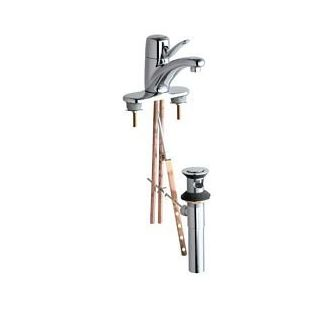 Chicago Faucets 2201-4E2805AB