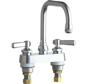 Chicago Faucets 526-ABCP