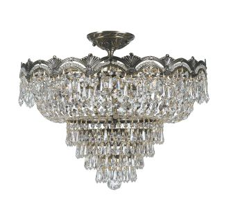 Crystorama Lighting Group 1485-CL