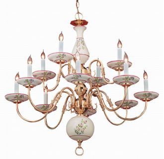 Crystorama Lighting Group 4112-R