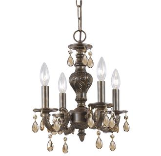 Crystorama Lighting Group 5024-CL
