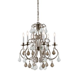 Crystorama Lighting Group 5106-CL