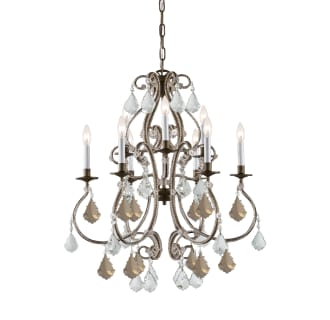 Crystorama Lighting Group 5109-CL