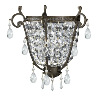 Crystorama Lighting Group 5180-CL