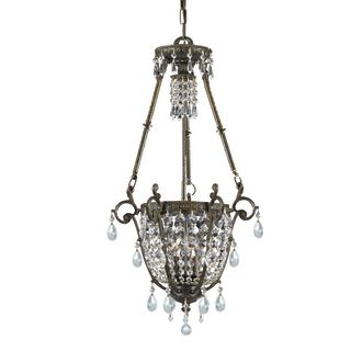 Crystorama Lighting Group 5185-CL