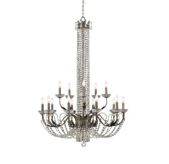 Crystorama Lighting Group 5259-CL-MWP