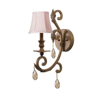 Crystorama Lighting Group 6901-GTS