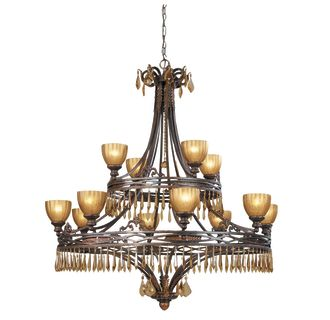Crystorama Lighting Group 6949-GT-MWP