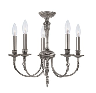 Crystorama Lighting Group 7674SF