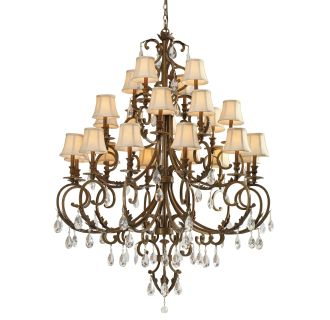 Crystorama Lighting Group 6907-CL-MWP