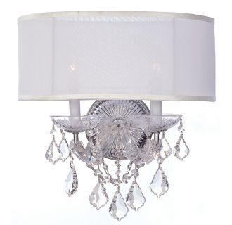Crystorama Lighting Group 4482-CL