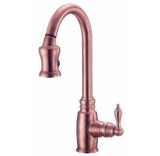 Danze D454557 Opulence Kitchen Faucet