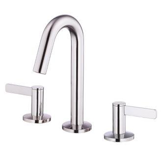 Mini Widespread Bathroom Faucets