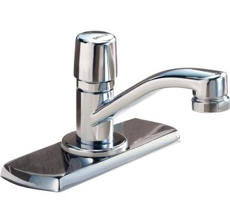 Commercial Application Metering Faucets At Faucet Com