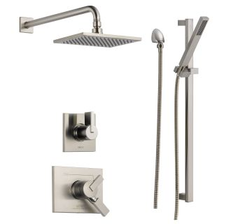 Custom Showers Shower Faucets And Shower Systems At