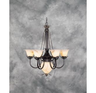 Forte Lighting 2143-07