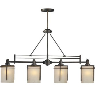 Forte Lighting 2389-04