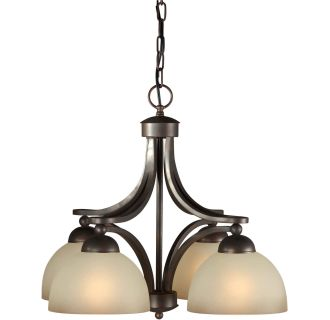 Forte Lighting 2474-04