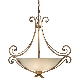 Forte Lighting 2477-04