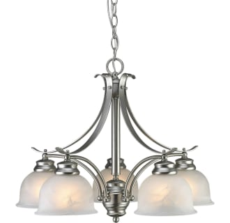 Forte Lighting 2095-05