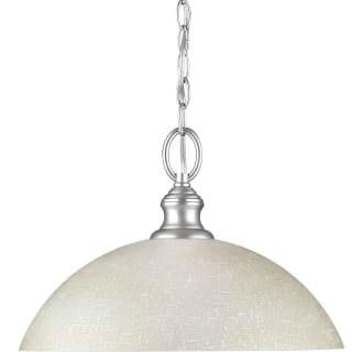 Forte Lighting 2341-01