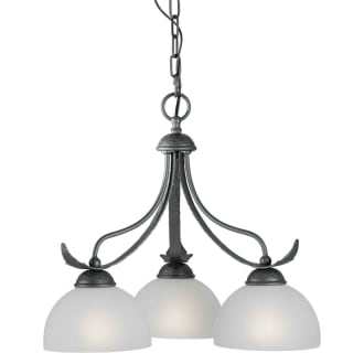 Forte Lighting 2344-03