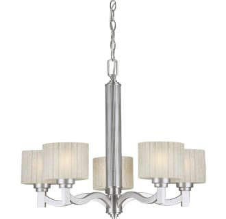 Forte Lighting 2388-05