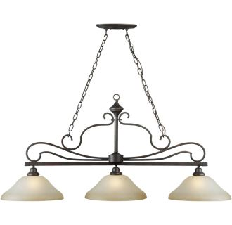 Forte Lighting 2646-03