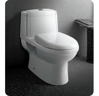 Fresca FTL2222 Dorado Toilet