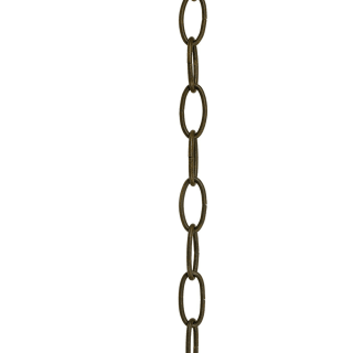 Golden Lighting CHAIN-8013-PC