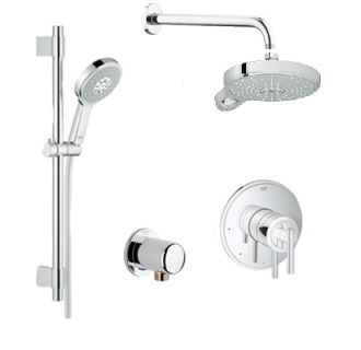 Grohe GR-PNS-01