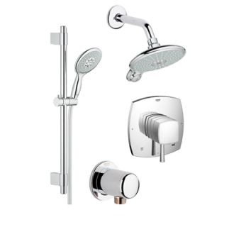 Grohe GR-PNS-08