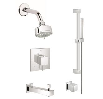 Grohe Eurocube At
