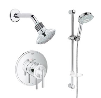 Grohe GRFLX-T301