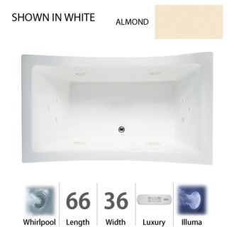 Jacuzzi ALL6636 WCR 4IH