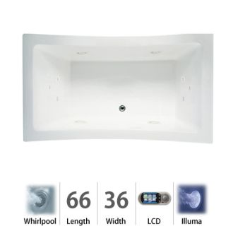 Jacuzzi ALL6636 WCR 5IH