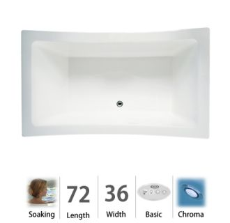 Jacuzzi ALL7236 BCX 2CX
