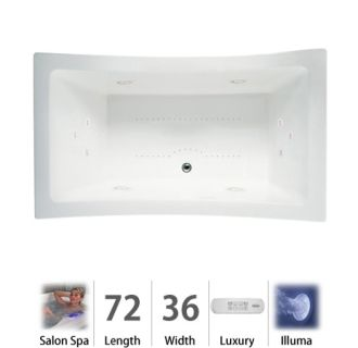 Jacuzzi ALL7236 CCR 4IH