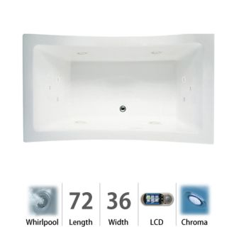 Jacuzzi ALL7236 WCR 5CH