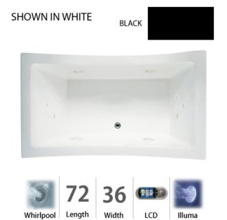Jacuzzi ALL7236 WCR 5IH