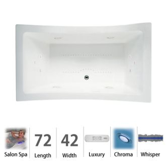 Jacuzzi ALL7242 CCR 4CW