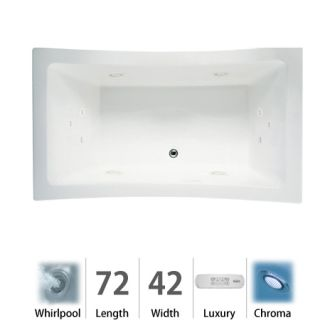 Jacuzzi ALL7242 WCR 4CH