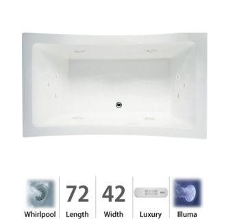 Jacuzzi ALL7242 WCR 4IH