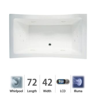 Jacuzzi ALL7242 WCR 5IH